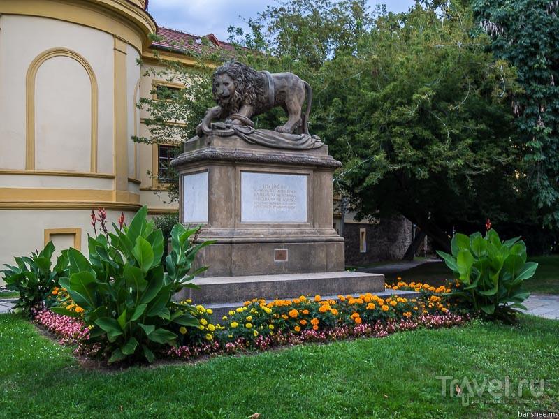 Чехия: город Писек / Фото из Чехии