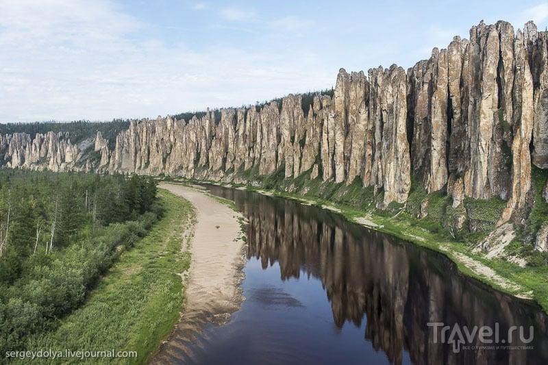 картинки ленские столбы якутия