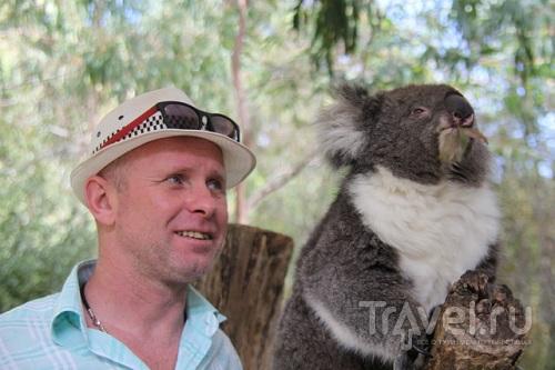 Австралийские каникулы / Австралия