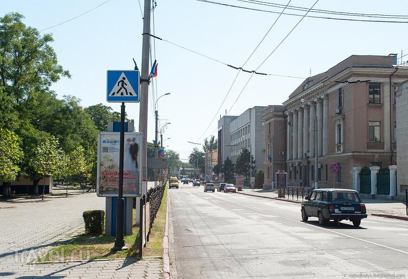 День в Керчи / Фото из России
