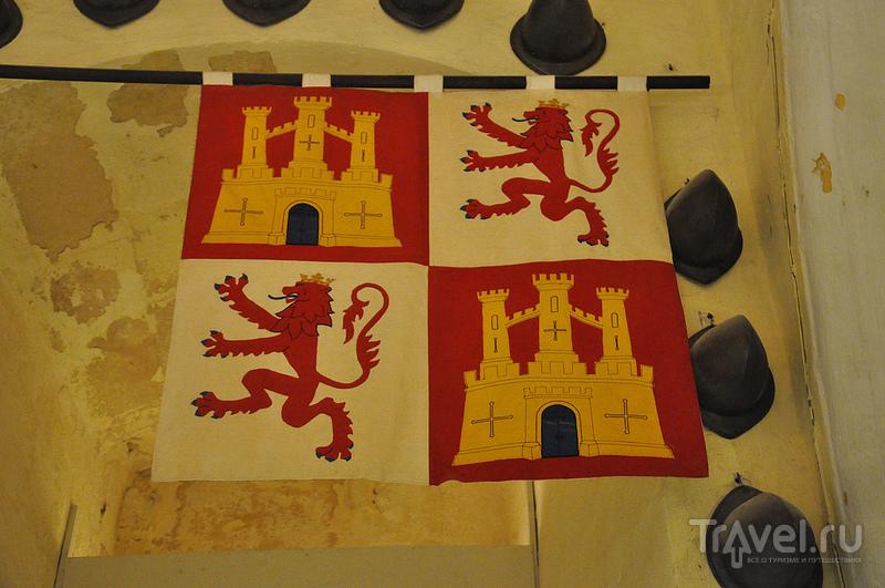 Мальтийские рыцари при Дворце Великого магистра / Мальта