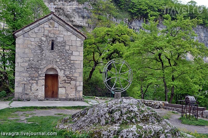 Монастыри Имеретии - возможно, именно здесь живёт душа Грузии / Фото из Грузии