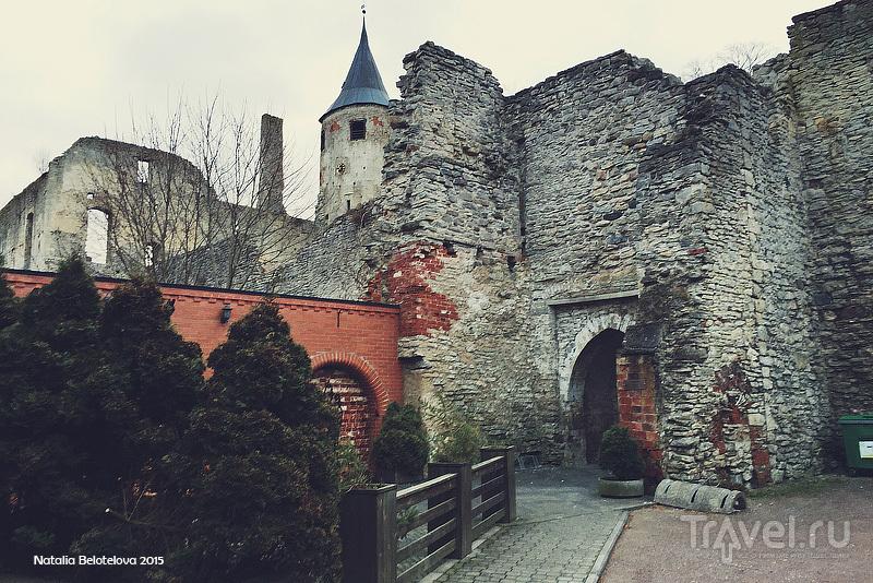 Хаапсалу / Эстония