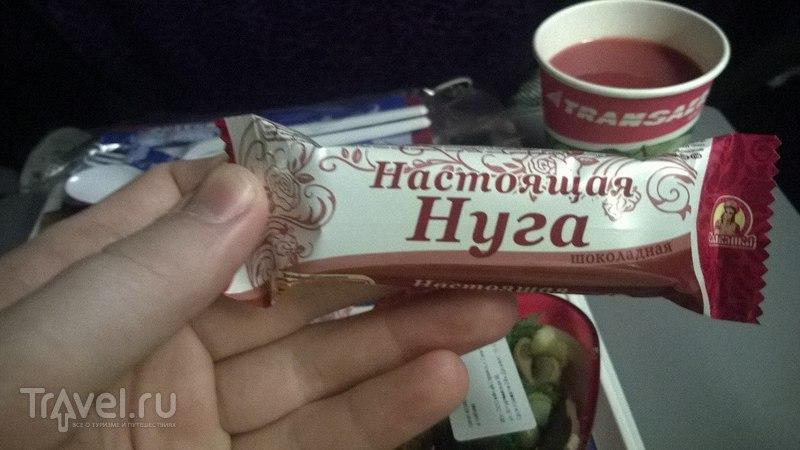 В Таиланд с Transaero / Таиланд