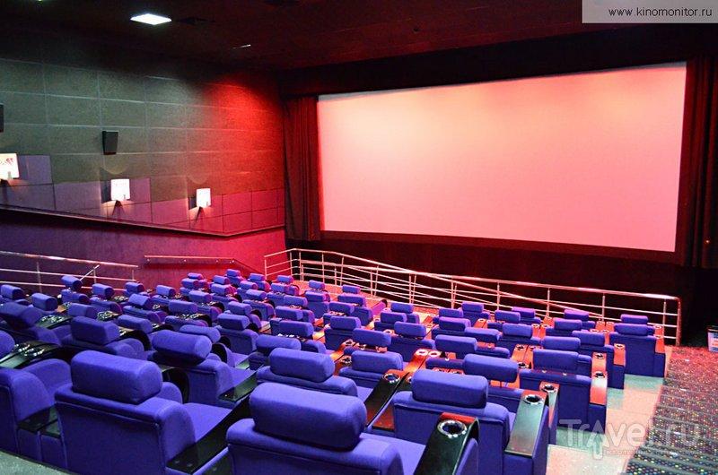 расписание в кинотеатре красная площадь