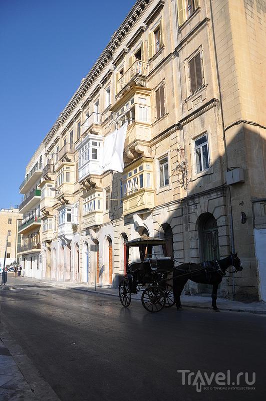Валлетта / Мальта