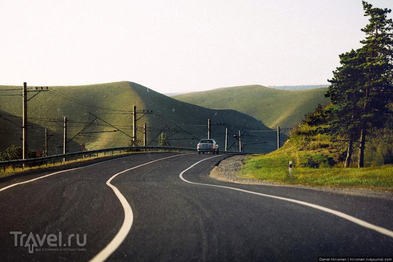 Домбай / Россия