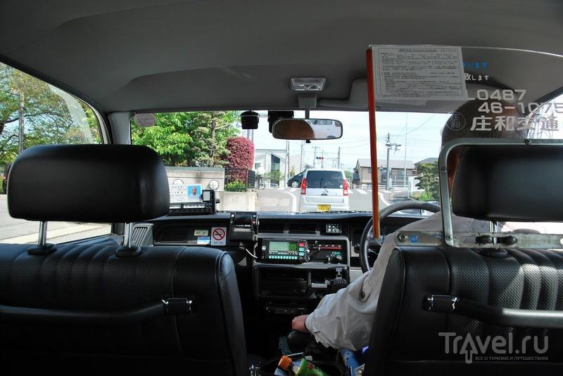 Токийский противопаводковый коллектор / Япония