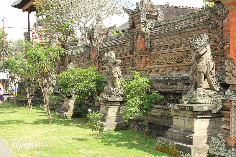 Индонезия. Бали / Фото из Индонезии