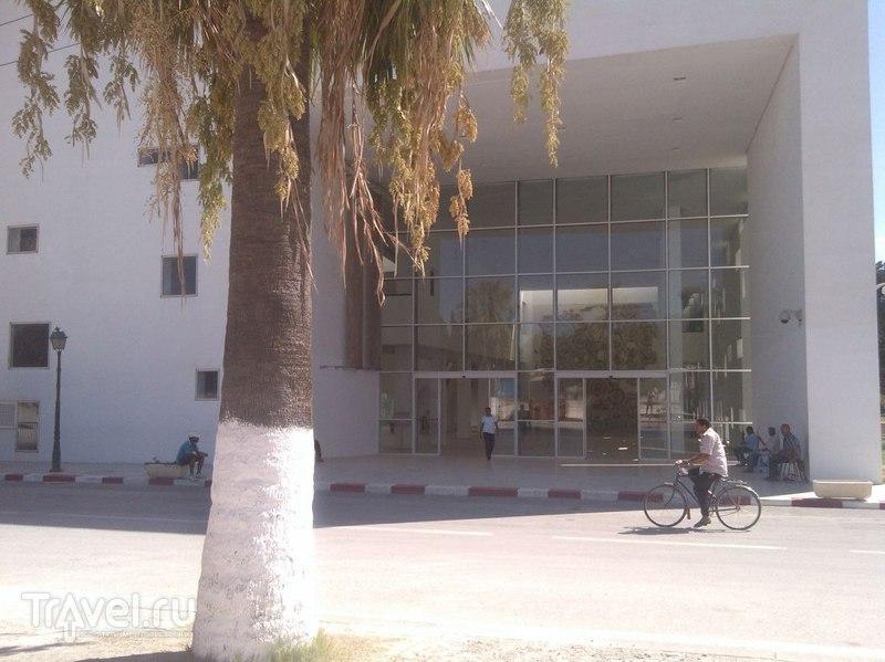 Национальный музей Бардо, Тунис / Тунис