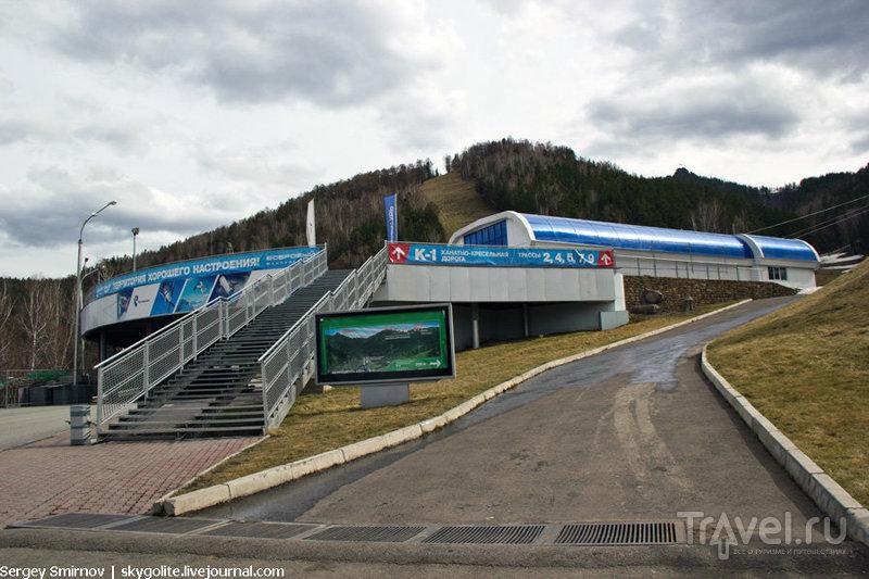 Первомай в Красноярске! / Фото из России