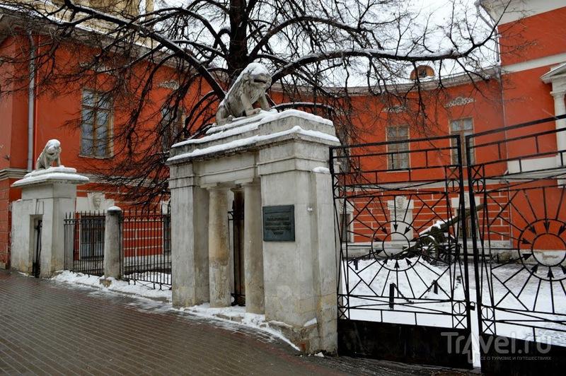 Москва масонская / Россия