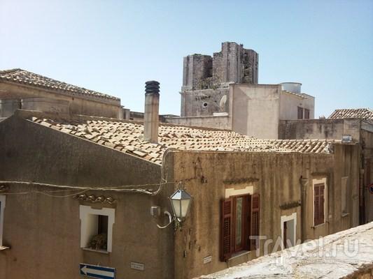 Эриче. Сицилия / Италия