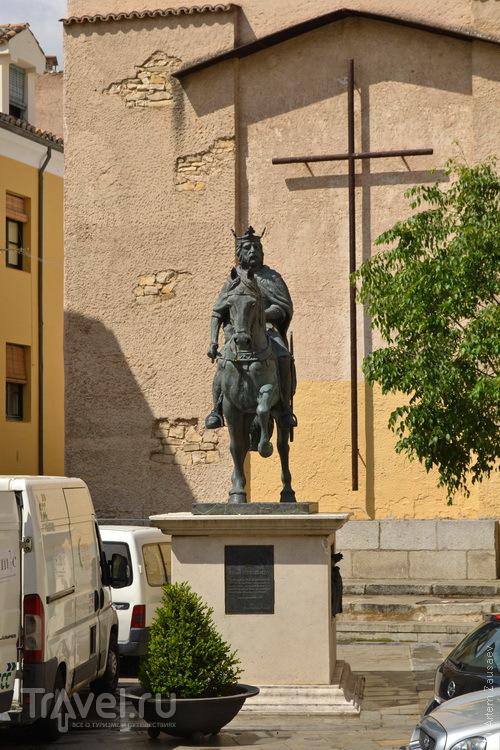Испания. Куэнка. Май 2014 / Фото из Испании