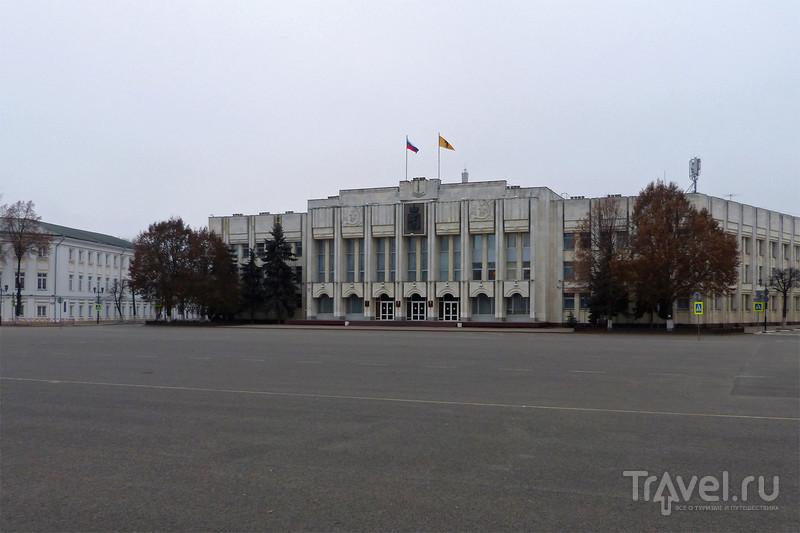 Ярославль / Фото из России