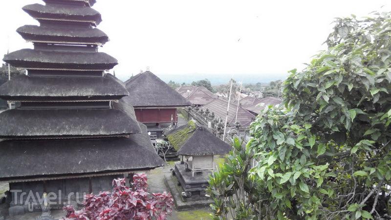 Бали - остров Богов / Индонезия