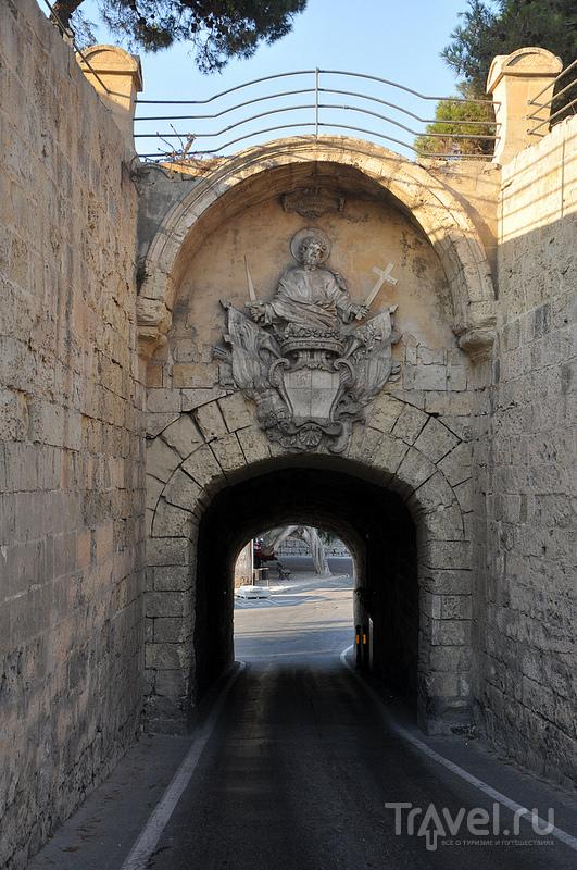 Сittà vecchia Мдина / Мальта