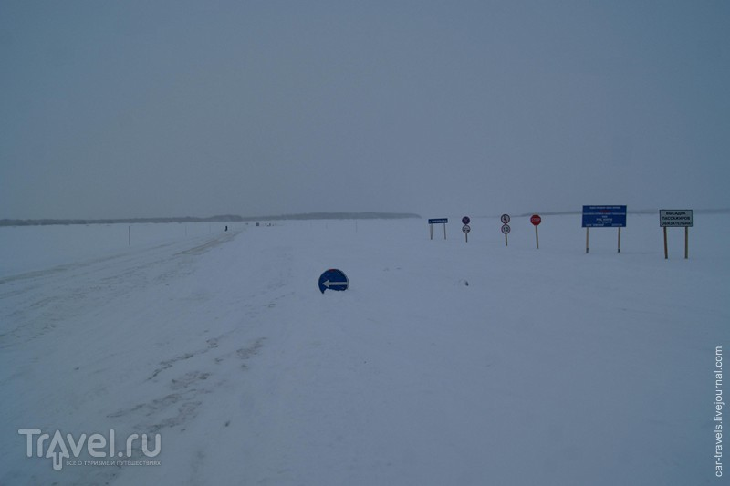 Северное путешествие. Холмогоры и Ломоносово / Россия