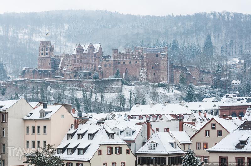 Хайдельберг / Германия