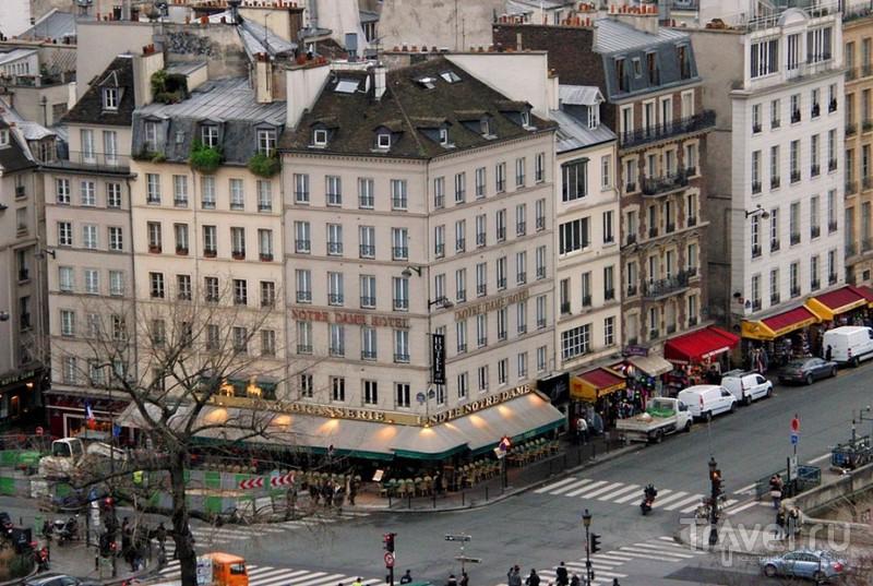Париж. Собор / Франция