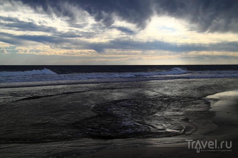 Зимняя Гран-Канария: от Лас-Пальмаса до Пуэрто-Рико / Фото из Испании
