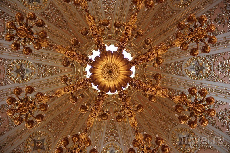 Грановитая палата / Фото из России