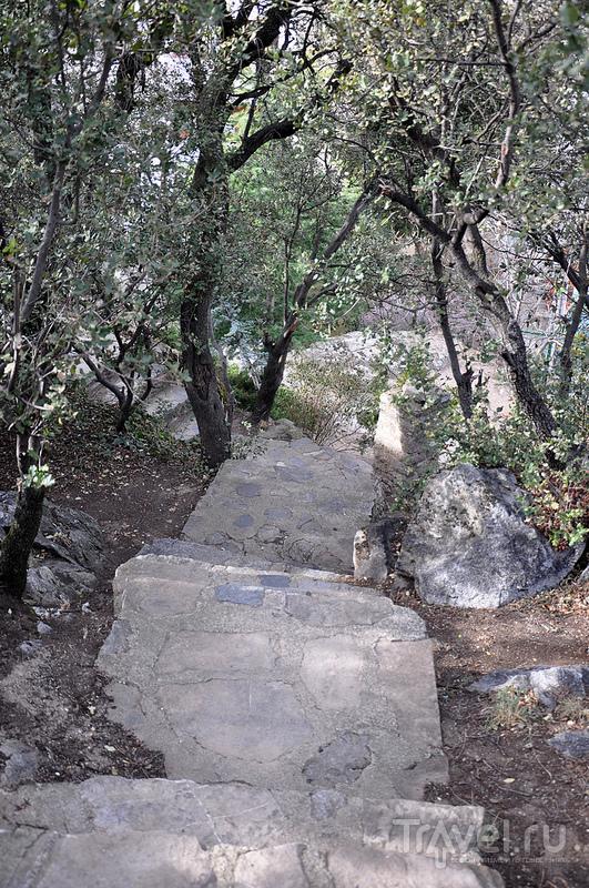 Андорра-ла-Велья: от проспекта Меричель до Санта-Колома / Андорра