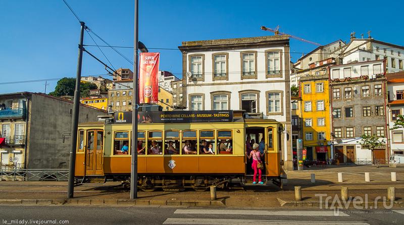 Давайте прогуляемся по Порту? / Португалия