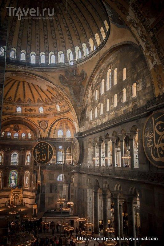 3 дня в Константинополе / Турция