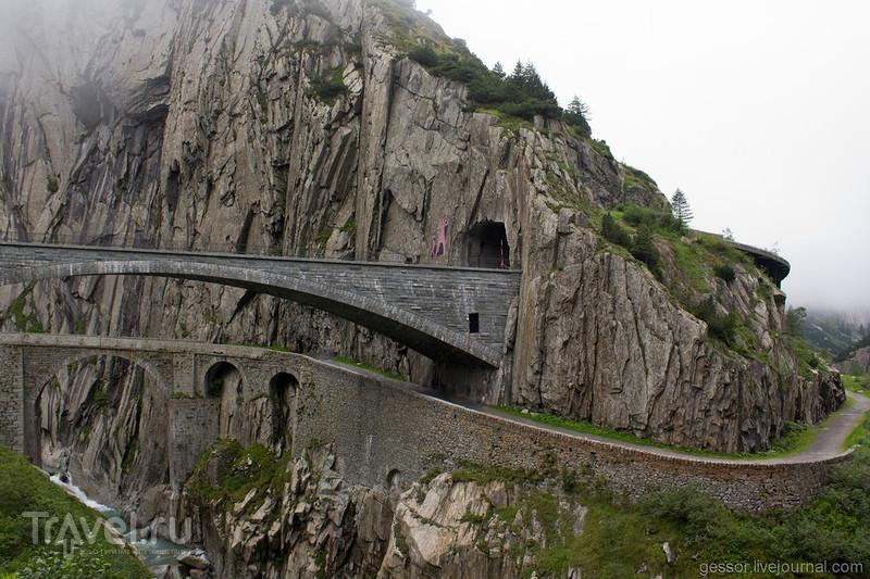 Места памяти русских воинов в Европе. Вроцлав, Вена, Мельк и Чертов мост в Швейцарских Альпах / Польша