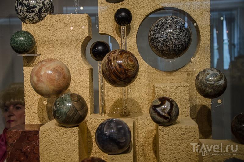 Камни из Колымы / Фото из России