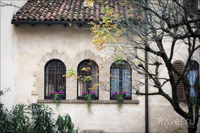 Бергамо, моя ломбардийская любовь / Фото из Италии