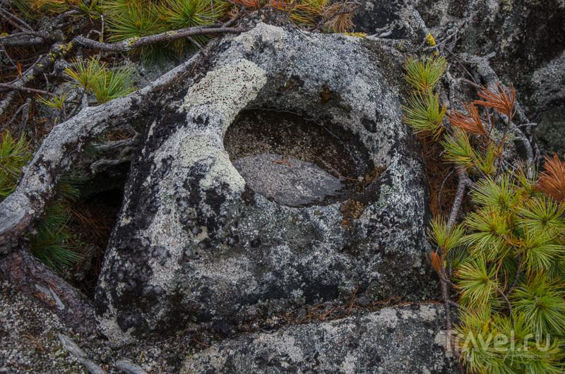Камень / Фото из России