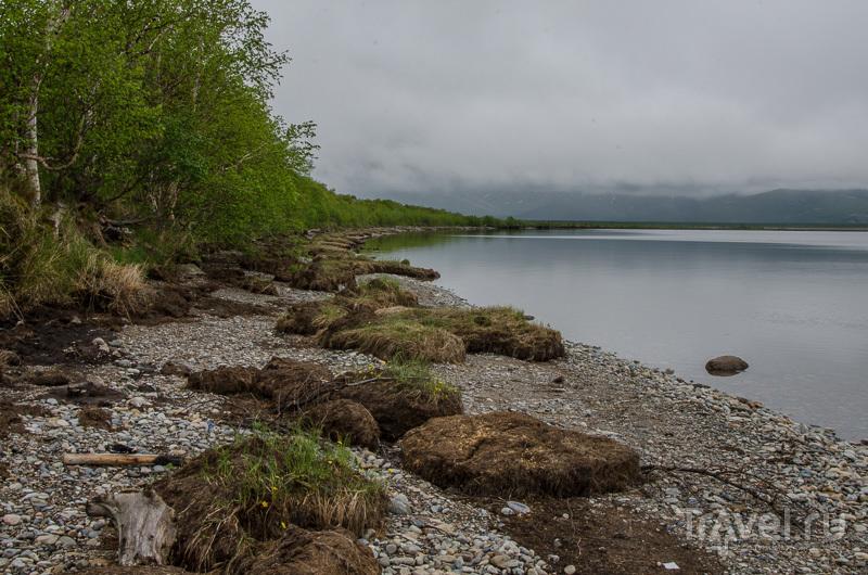 Глухое озеро / Фото из России