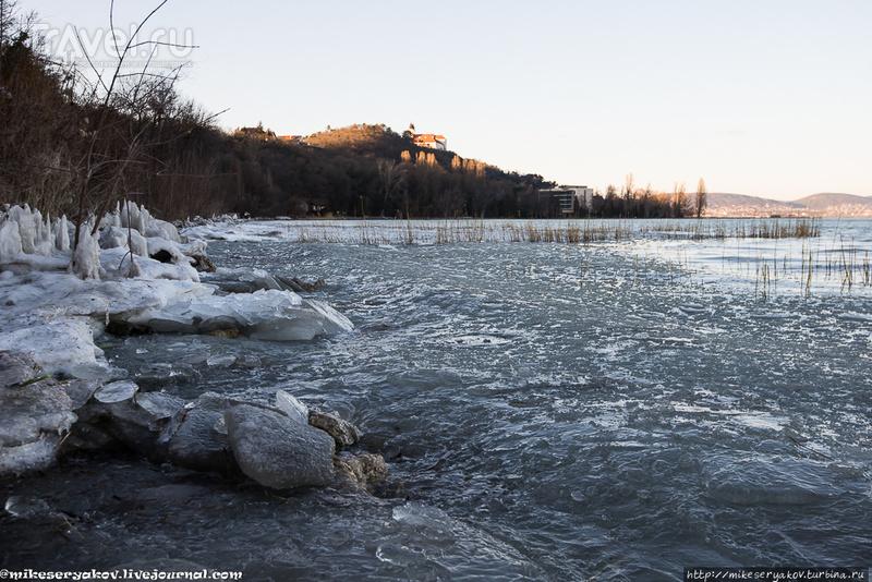 Тихая Тихань / Фото из Венгрии