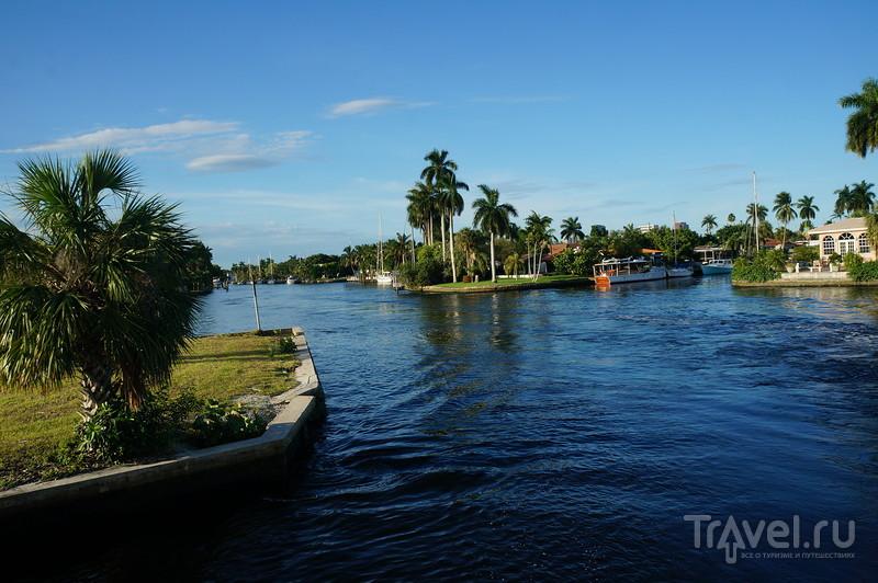 Флорида / Фото из США