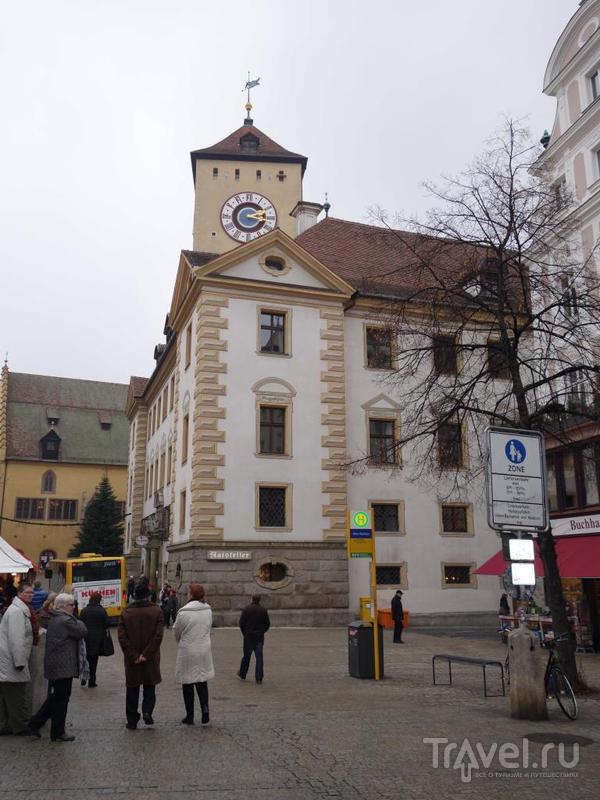 Регенсбург / Германия