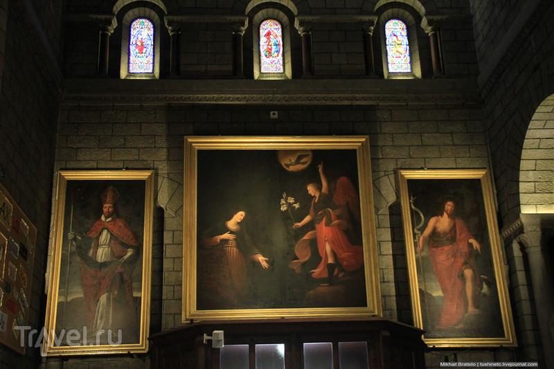 Кафедральный собор Святого Николая в Монако / Монако