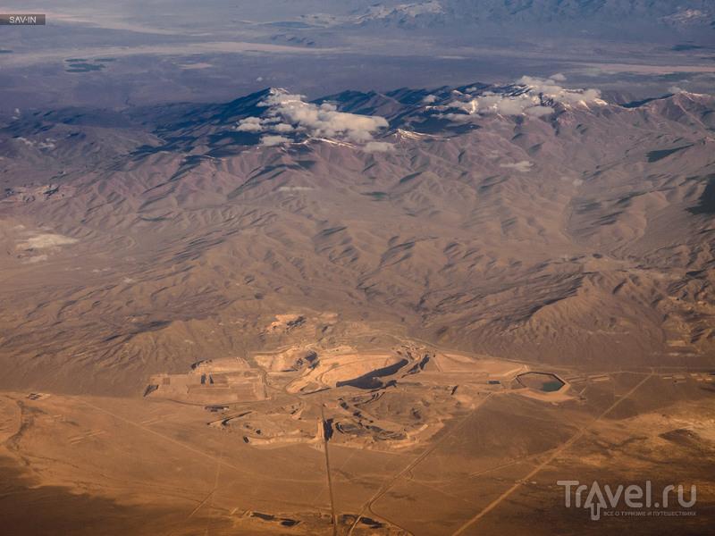 Инопланетное путешествие. США / Фото из США