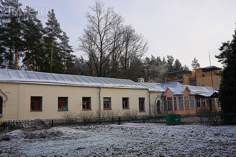 Битягово, Домодедовский район / Россия