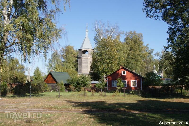 Село Рудне-Никитское / Россия
