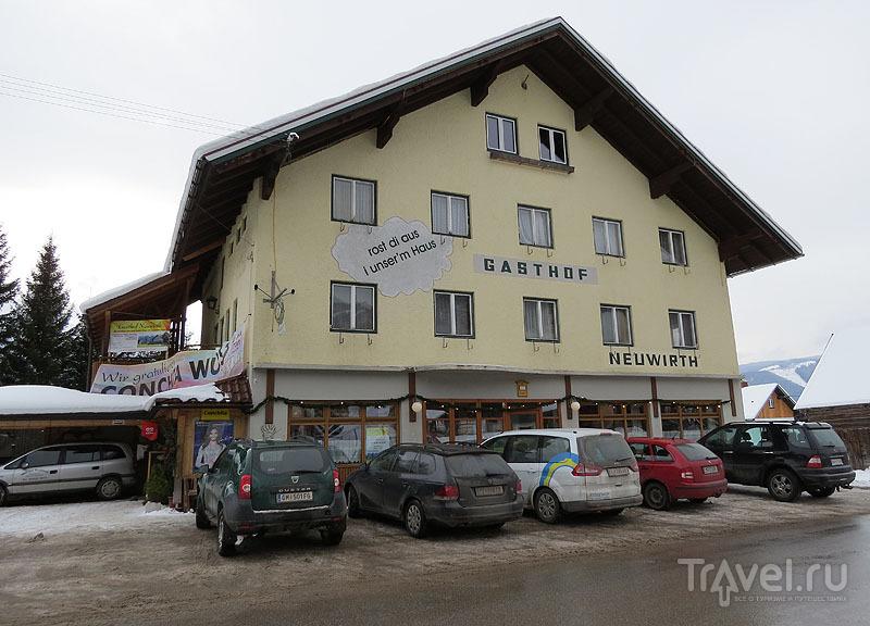 Gasthof Neuwirth