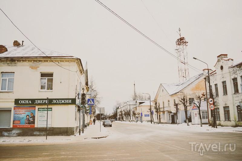 Старая Русса: по городу / Россия