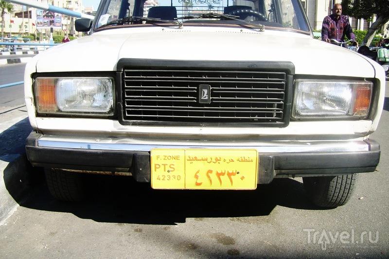 Порт-Саид / Египет