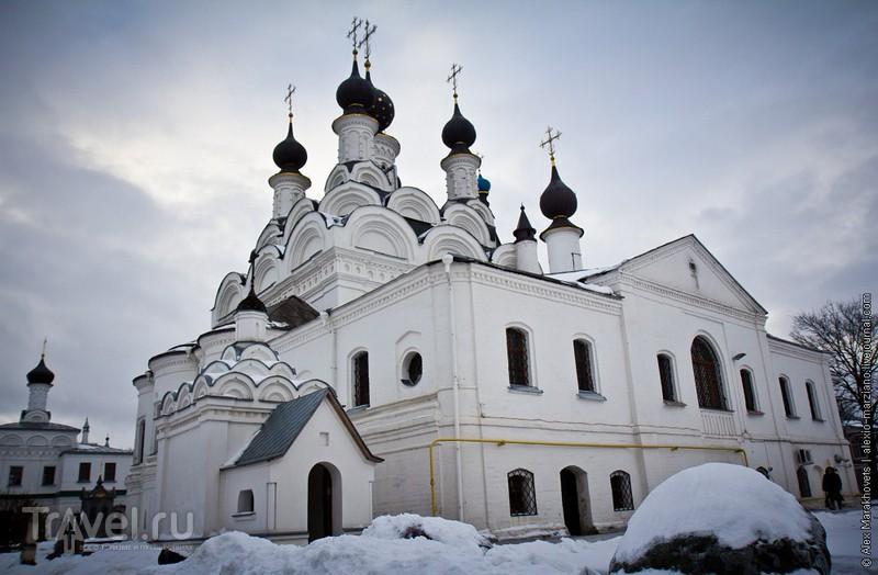 Славный град Илюши Муромца / Россия