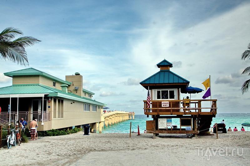 3 дня в Майами-Бич / Фото из США