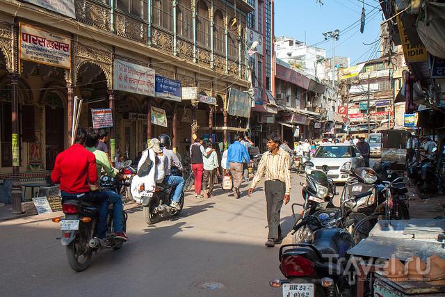 Индия / Индия