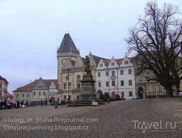 Табор, Чехия / Чехия