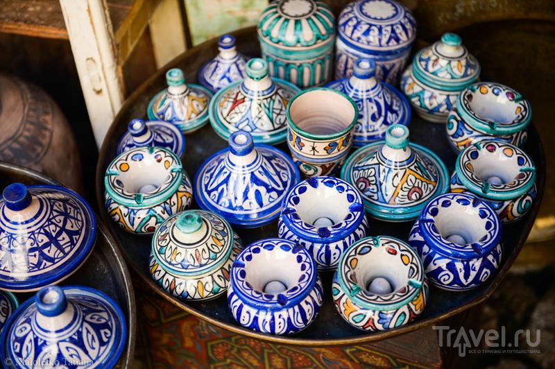 Morocco. Fes / Фото из Марокко