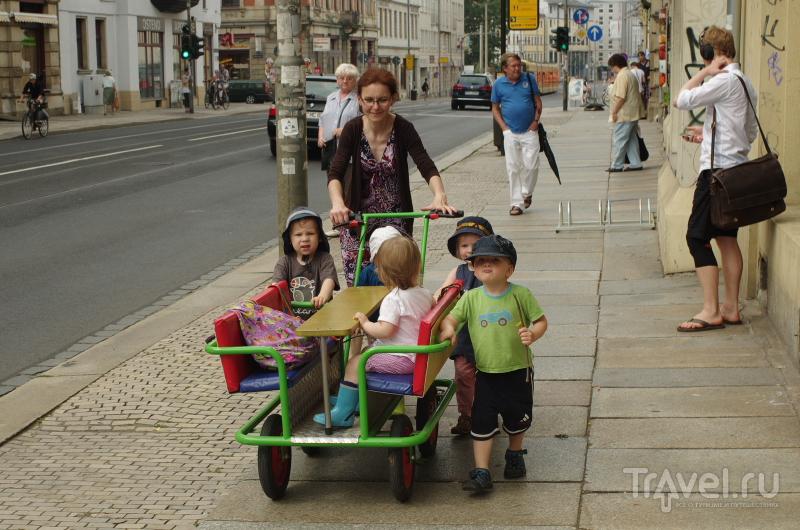Дрезден / Германия